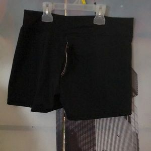 🔥BOGO 50% Anza Womans Active Wear Booty Shorts XL